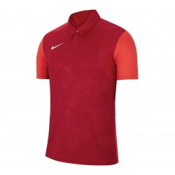 MAILLOT ADULTE TROPHEE Rouge